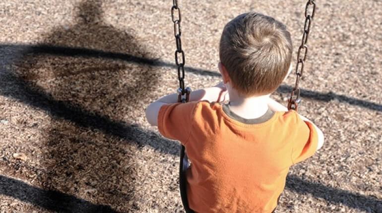 Şiddetle Büyüyen Çocuklar Kendi Çocuklarına Şiddet Uygular Mı?