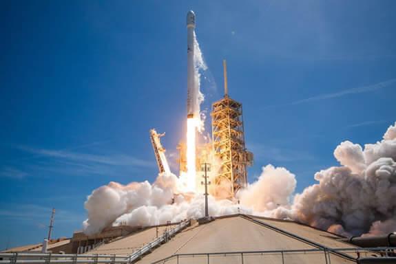 Uzaya Gönderilen Cihazın Mantığını Açıklayın?